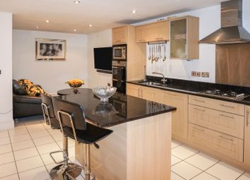 Thumbnail 4 bed semi-detached house for sale in Stonebank Gardens, Leeds