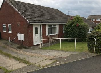 Thumbnail 2 bed bungalow to rent in Tintern Road, Skelton