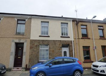 Thumbnail 2 bed terraced house for sale in George Street, Llanelli, Carmarthenshire