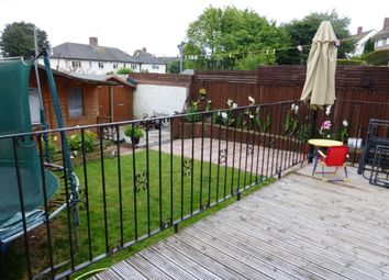 Thumbnail 3 bed semi-detached house for sale in Barmouth Road, Rumney, Cardiff