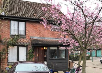 Thumbnail 1 bed end terrace house to rent in Hope Close, Sutton