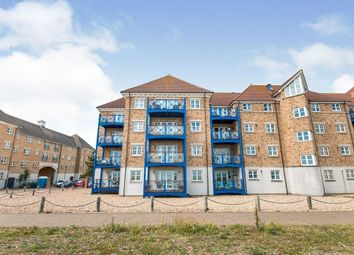 Ensenada Reef, Eastbourne BN23. 2 bed flat