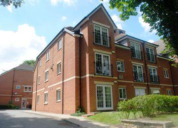 Thumbnail 2 bed flat for sale in Greenacres, 30 Mortomley Lane