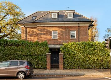 Thumbnail 4 bed semi-detached house for sale in Wetherley Court, View Road, Highgate, London