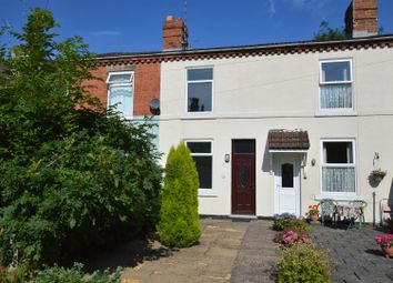 Thumbnail 2 bed cottage for sale in Tamworth Terrace, Duffield, Belper