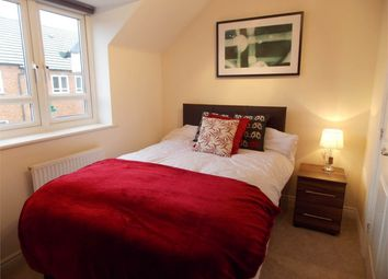 Thumbnail Room to rent in Room 4, Kennedy Street, Hampton, Peterborough