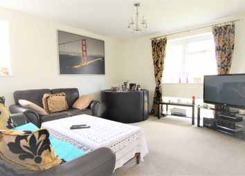 Thumbnail 1 bed flat to rent in St. Michael's Close, London