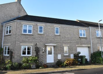 Thumbnail 3 bed semi-detached house for sale in Marleys Way, Frome
