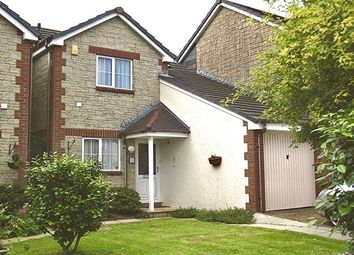 Thumbnail 2 bed property to rent in Tollgate Close, Liskeard