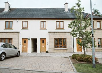 Thumbnail 3 bed town house for sale in Millfields, Kells, Ballymena