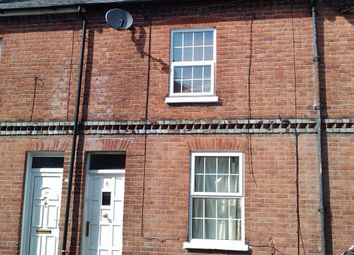 Thumbnail Terraced house for sale in Stanley Street, Reading