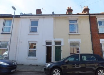 4 bed terraced house to rent in Percy Road, Southsea, Hampshire PO4