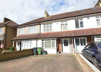 Thumbnail 3 bed terraced house for sale in Clarendon Road, Cheshunt, Hertfordshire