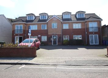Thumbnail 2 bed flat for sale in Eaton Road, West Derby, Liverpool, Merseyside