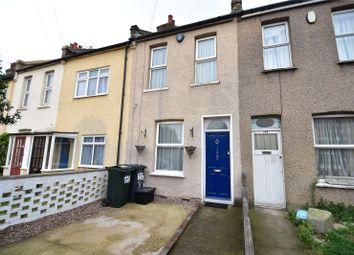 Thumbnail 3 bed terraced house for sale in St Vincents Road, Dartford, Kent