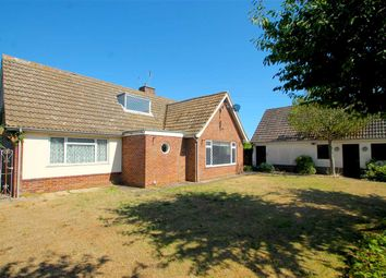 Thumbnail 4 bed property for sale in High Road, Trimley St. Martin, Felixstowe