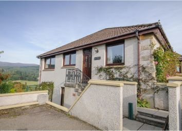 Thumbnail 5 bed detached house for sale in Kildonan/Ardival, Strathpeffer