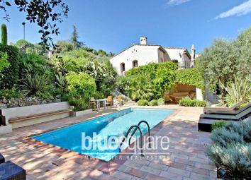 Thumbnail 5 bed villa for sale in La Colle-Sur-Loup, Alpes-Maritimes, 06480, France