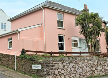 Thumbnail 6 bed barn conversion for sale in Totnes Road, Paignton