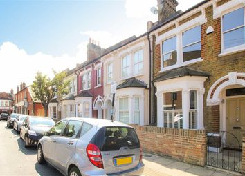 Thumbnail 4 bed property for sale in Hereward Road, London