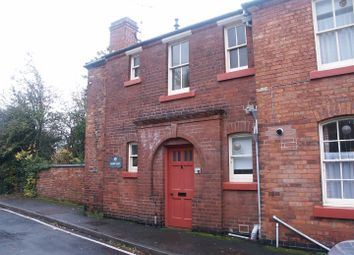 Thumbnail 1 bedroom flat to rent in Crows Nest, Vicarage Lane, Duffield, Derby