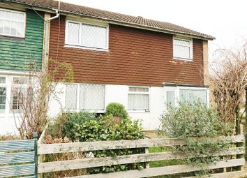 Thumbnail 4 bed terraced house for sale in Newenden Close, Ashford