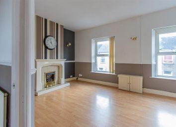 1 bed flat for sale in Carlisle Street, Splott, Cardiff CF24