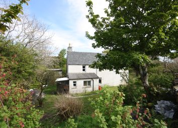 Thumbnail 5 bed detached house for sale in Cuan Ferry, Oban
