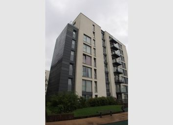 Thumbnail 2 bedroom flat for sale in Signal Building, Station Approach, Hayes, London