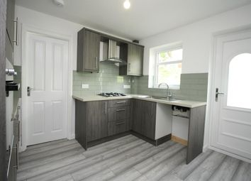 Thumbnail 2 bed terraced house to rent in Aln Grove, Lemington, Newcastle Upon Tyne