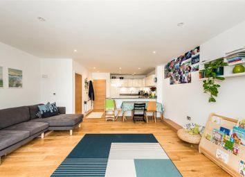 Thumbnail 4 bed terraced house for sale in Sycamore Avenue, Woking, Surrey