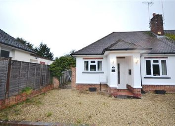 Thumbnail 2 bedroom bungalow for sale in Rectory Road, Hook