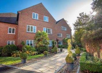 Thumbnail 3 bed flat for sale in Knights House, 40 Four Oaks Road, Sutton Coldfield