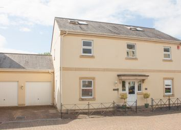 6 bed link-detached house for sale in Aberdeen Avenue, Manadon Park, Plymouth PL5