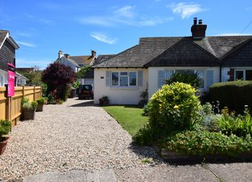 3 bed bungalow for sale in Castle Drive, Pevensey Bay BN24