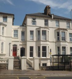 Thumbnail 2 bed flat for sale in London Road, St Leonards On Sea