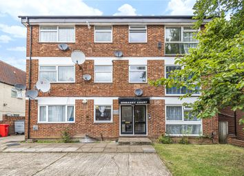 Thumbnail 1 bed flat for sale in Embassy Court, 76 Kenton Road, Harrow