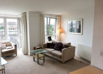 Thumbnail 1 bed flat to rent in Eden Grove, London, London
