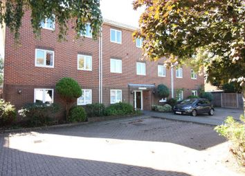 Thumbnail 2 bed flat for sale in Lymington Road, New Milton