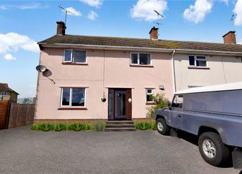 Thumbnail 3 bedroom end terrace house for sale in Thorne Road, Kelvedon, Essex