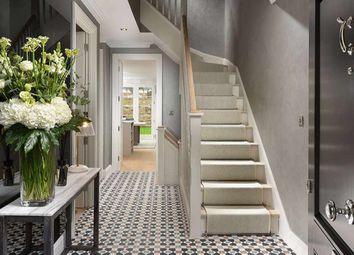 Thumbnail 3 bedroom town house for sale in Burlington Lane, London