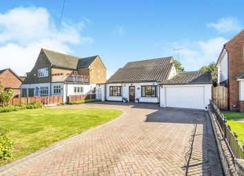 Thumbnail 5 bed bungalow for sale in Long Lane, Grays