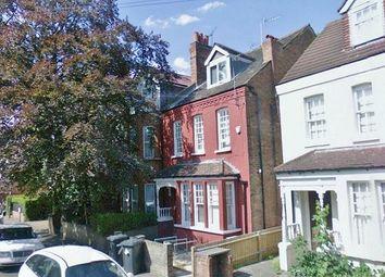 Thumbnail Studio to rent in Elm Grove, London