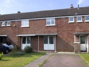 3 bed terraced house to rent in Fairhaven Road, Bicester OX27