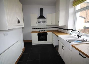 Thumbnail 2 bedroom terraced house to rent in Wood Street, Bury, Greater Manchester