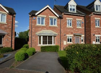 Thumbnail 3 bed end terrace house for sale in Mulberry Gardens, Scunthorpe