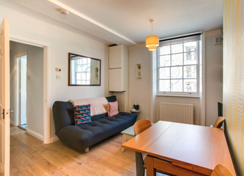Thumbnail 2 bed terraced house to rent in Flat D King's Cross Road, London