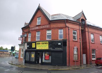 Thumbnail 3 bed flat to rent in Flat 6, 136-138 St Marys Road, Liverpool