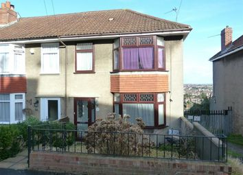 Thumbnail 3 bed end terrace house for sale in Buller Road, Brislington, Bristol
