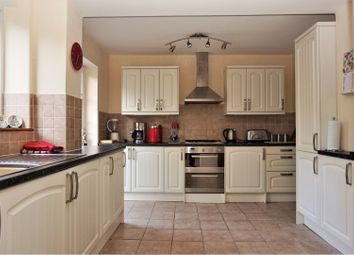 Thumbnail 4 bed end terrace house for sale in Saffory Close, Leigh-On-Sea
